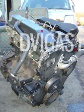 LDV Convoy Ford Transit 2.4 TD DURATORQ ENGINE 75ps 73k 2003