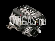 FORD MUSTANG GT 5.0L 32V ENGINE PRINT POSTER PRINT