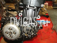 KAWASAKI Z750 LAF 2007 -  2010 ENGINE DAMAGED AS SPARES