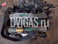 1999 VAUXHALL ASTRA 1.6 16V PETROL ENGINE X16XE 81000 MILES REF AD988
