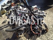 Bmw E60 530d 525d Engine 42k breaking 1 3 5 6 7 series x5 x3 x5 e70 f10 bmw