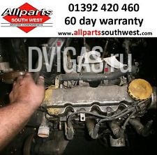 VAUXHAL ASTRA 1.4 PETROL ENGINE C14NZ 91-96