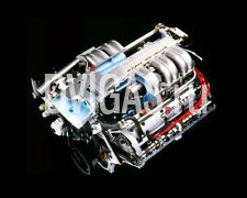 1989 Chevrolet Corvette LT5 Engine Photo Poster zub1939-YVN7EB