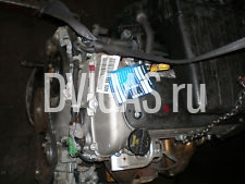 Suzuki Swift мотор M13A-1656890! 13tkm! 1.3L