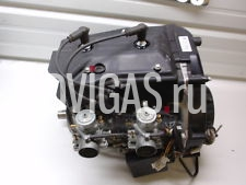 Polaris IQ Shift LXT 550 Fuji Twin Snowmobile Engine Motor Shift -NEW- PERC