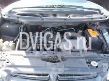 CHRYSLER VOYAGER 2.0L ENGINE 1996-2000 ECB ENGINE LOW MILES