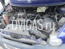 FIAT MULTIPLA 2001 1.9 JTD 8V (186A6.000) BREAKING ENGINE BLOCK BOTTOM END ONLY