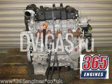 Peugeot Expert 1.6 HDI Engine 9HU code 6 Months Warranty
