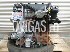 Peugeot Expert / E7 Taxi / 807 2.0 16v HDI Engine RHK Code 6 Months Wty 2007-12