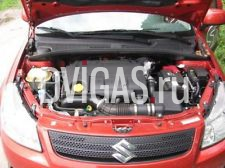 SUZUKI SX4 1.9D DDiS F9Q/D19AA ENGINE SUPPLY & FIT 2006- 2012