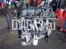 Motor ohne Anbauteile (Benzin) A9JA FORD Fiesta V (JH, JD) 1.3 i 51kW 69PS