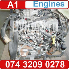 FORD SMAX,CMAX  1.8 TDCI 16V ENGINE FFWA,QYWA,KKDA 2006-09 SUPLY & FIT