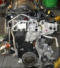 Ford S Max Galaxy 2,0 TDCI 120 KW 163 PS TXWA Motor Moteur Engine