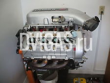 2000 cobra r motor engine 261 miles oem ford racing 5.4l forged gt500 hot rod 04
