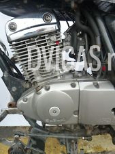 SUZUKI GZ125 ENGINE 2011    INJECTION MODEL WILL FIT 2007 ONWARDS