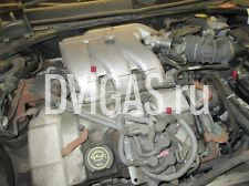 Motor Ford Mondeo III ST220 MEBA V6 3.0 166kW 226PS