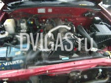 FORD RANGER 2002 WL-T ENGINE 2.5TD 4X4 BREAKING SPARES
