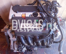 Motor K24Z3 Honda  ACCORD  2,4  i-VTEC    200 PS    2,4 L
