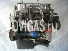 D14A4 Motor Honda Civic VI 1,4iS Bj.11.95-02.01  76844 KM  66 KW / 90 PS
