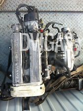 Newly listed Rover 216gti/ Honda Civic D16 A9 Complete Engine