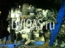 HONDA HRV 2003 1.6 ENGINE 1999-06 D16W1 SUPLY AND FIT