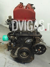 Used Bare Long Engine - F20C1 - 2.0 Litre VTEC To Suit HONDA S2000 AP1