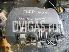 PROTON SAVVY 2007 1.2 D4FA  USED ENGINE WITH WARRANTY
