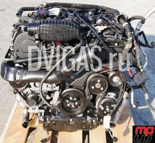 Jaguar XF XJ 3.0D Motor  AJV6D Engine V6 275PS 241PS 211PS