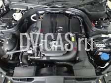 W204 W207 M271 2011 Mercedes Motor CGI BlueEFFICIENCY 271.820 C200 E200 135KW