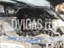MERCEDES C-CLASS W202 C220 2000 2.2 CDI 16V OM611.960 ENGINE BLOCK ONLY