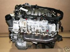 MOTOR Mercedes Benz  CLK 208 430 Coupe M113.943 V8