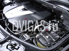 88tkm MERCEDES V6 M272 Motor Engine ML350 S350 CLS350 2008 272.967 272.960 C350