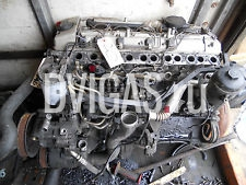 MERCEDES E300 W210 1997 3.0TD 24V (OM606.962) BREAKING ENGINE BLOCK ONLY