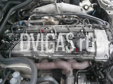MERCEDES BENZ E320CDI M 613.961 ENGINE COMPLETE - 98,000 MILES - M613 - OM613