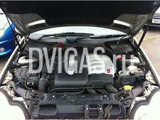 MERCEDES E270 C270 S270 OM647.961 2.7 CDI ENGINE SUPPLY & FIT