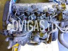 MOTOR - Mitsubishi Space Star DG0 - 1,9 DI-D 75kW 102PS Turbo Diesel / F9Q1