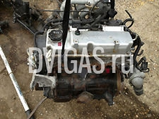 Mitsubishi 1.3 Petrol Space Star / Colt 4G13 Complete Engine 54K Free Postage