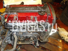 Mitsubishi lancer evo evolution evo 7 8 engine motor 4g63t 4g63 t
