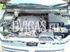 Mitsubishi RVR Engine 2.4 GDI - 99-04 4G64 Engine code - Supply & Fitting