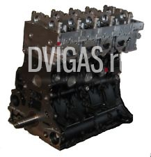 Motor Austauschmotor Mitsubishi Pajero 3.2 Di-D 4M41 / TDI engine long block
