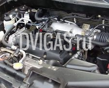 2006 Nissan X-Trail T30 2,5 QR25 QR25DE Motor Engine 165 PS