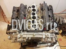 2004 nissan 350z vq35de engine