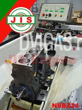 Nissan 87 Pathfinder 85-86 720 85-89 Pickup Z24 Z24i Engine Short Block NSBZ24