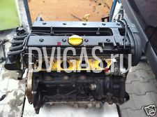 MOTOR Z24SED  CHEVROLET CAPTIVA 2,4 136 Ps  Bj 2009