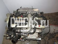 JDM RB20DET Nissan Skyline GTS-T 2.0L Turbo Engine 5-Speed Trans RB20 Motor ECU
