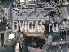 NISSAN SERENA ENGINE 1600 CC GA16DE CODE   FULL CAR BREAKING  92-02