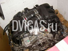 Porsche Boxster 986 2,7 Motor Engine M96.22 220 PS 2000