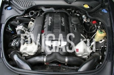 Motor M 48.70 Bj.2011 Porsche Panamera 4.8 Turbo 500 PS 4806ccm Engine Moteur