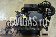 Renault Clio I 1,2 L Motor 43 KW 58 PS