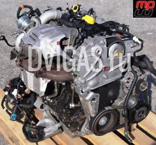 Renault Megane III Coupe 2.0 TCe F4R874 F4RM874 2.0TCe Motor Engine 250PS Turbo